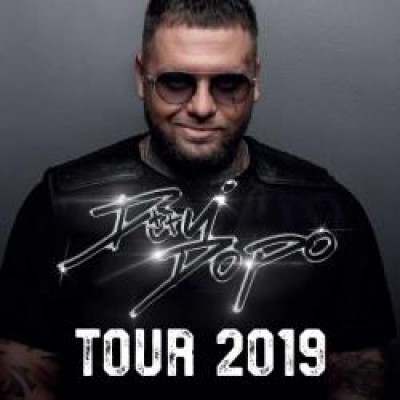 Kali tour 2019