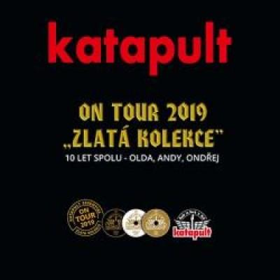 Katapult on Tour 2019