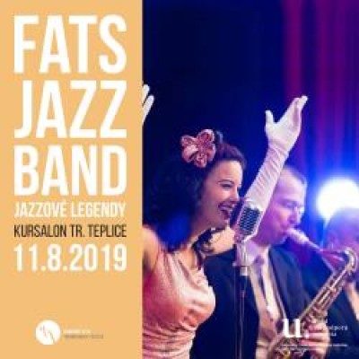 Fats Jazz Band – Jazzové legendy