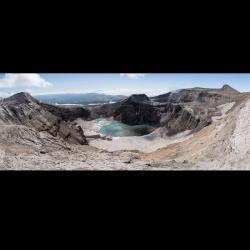 ALTAJ-cesta divokou prírodou