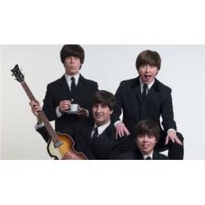 The Backwards – Beatles Show