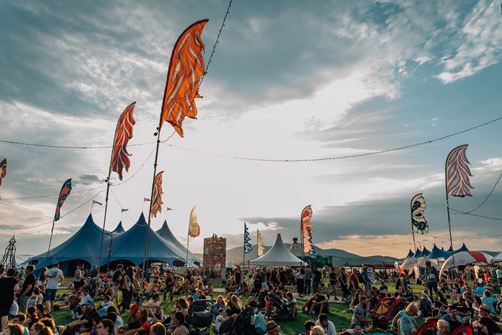 Pohoda Festival 2019 official