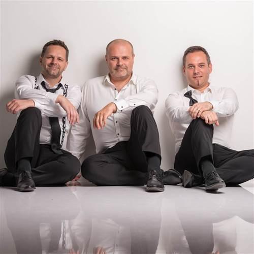 La Gioia v doprovode Simple Lounge Quartet, Partizánske