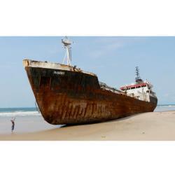 Život na mori – cestovateľské kino