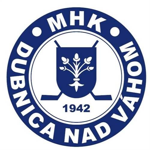 MHK TSS Group Dubnica - Bratislava Capitals