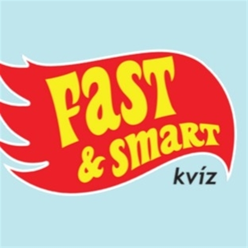 Fast and Smart kvíz #001 / doledole