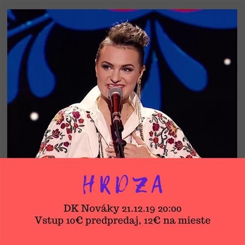 HRDZA
