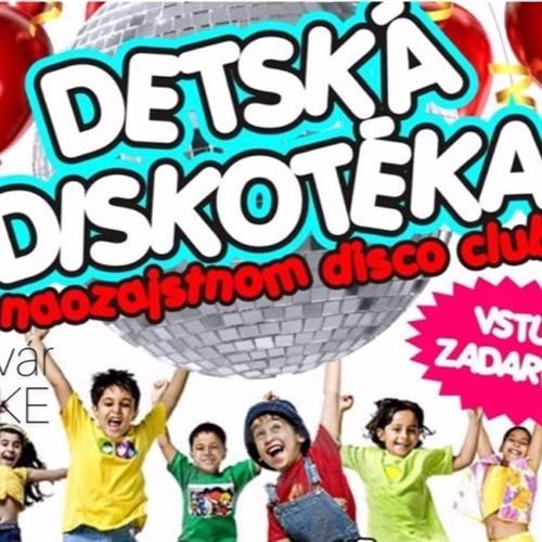 Detská Disko - Rezervácie sedenia