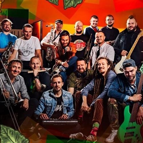 Polemic & Medial Banana - Staré časy tour 2020