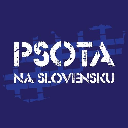 Psota na Slovensku 39. - 41