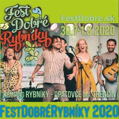 FestDobréRybníky 2020