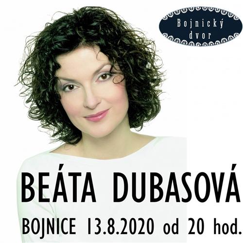 Beáta Dubasová
