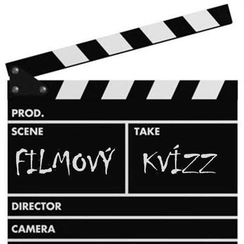 Online Filmový kvízz / live stream